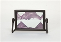 Picture of P-011: Plastic-framed sand picture (10x14 cm)
