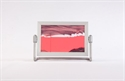 Picture of A-030: Aluminium-framed sand picture (10x14 cm)