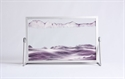 Picture of A-032: Aluminium-framed sand picture (19x30 cm)
