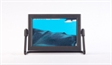 Picture of P-012: Plastic-framed sand picture (10x14 cm)