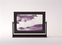 Picture of P-013: Plastic-framed sand picture (15x21 cm)