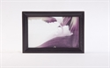 Picture of W-025: Wooden-framed sand picture (15x21 cm)