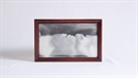 Picture of W-026: Wooden-framed sand picture (19x30 cm)