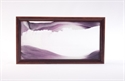 Picture of W-060: Wooden-framed sand picture (19x36 cm)