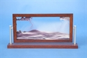 Picture of WM-061: Wooden-framed sand picture (14,5x29 cm)