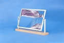 Picture of AW-032: Aluminium-framed sand picture (19x30 cm)
