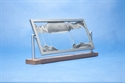 Picture of AW-061: Aluminium-framed sand picture (14,5x29 cm)
